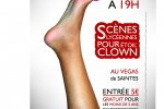 SOIREE INTERLYCEES AU PROFIT D'ETOIL'CLOWN (CLOWNS HOSPITALIERS)