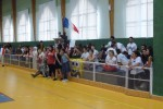 Tournoi de Volley